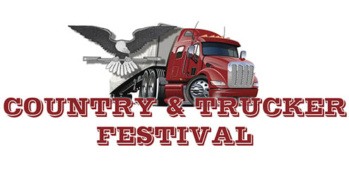 Country & Trucker Festival Logo